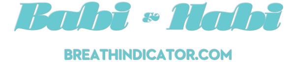 Breathindicator logos